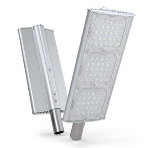 Cветодиодный консольный светильник LuxON UniLED S
